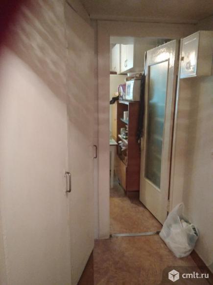 3-комнатная квартира 51,9 кв.м