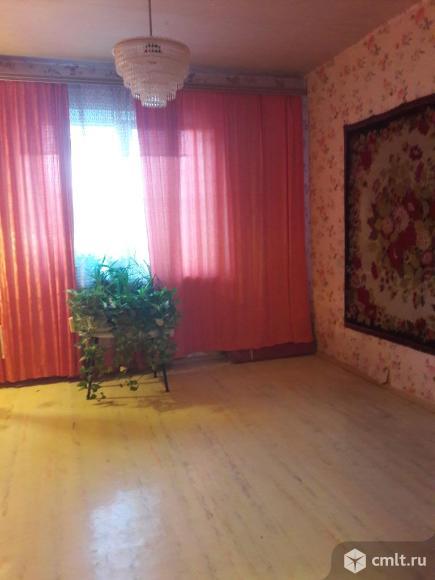 Новосибирская ул., №29. Двухкомнатная квартира