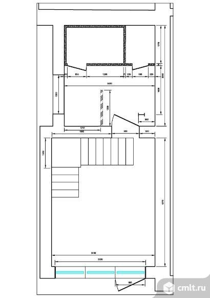 Перепланировка и отделка помещения