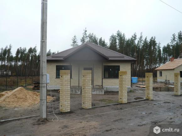 Дом 100 кв.м