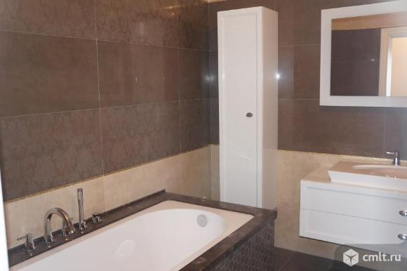 3-комнатная квартира 117 кв.м