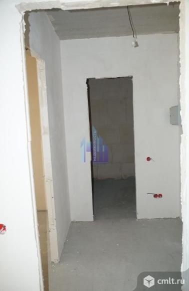 1-комнатная квартира 36,1 кв.м