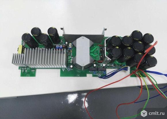 Усилитель мощности FP10000Q 4 х 1350W 8ohm