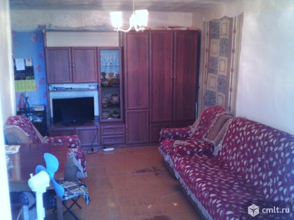 2-комнатная квартира 45,5 кв.м
