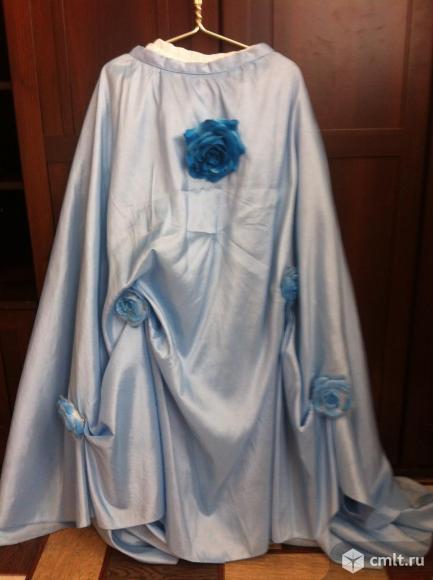 Бальное платье. Фото 1.