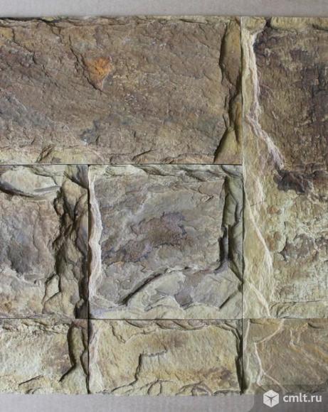 Формы для искусственного камня полиуретановые