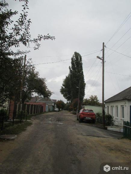 Часть дома 41,3 кв.м