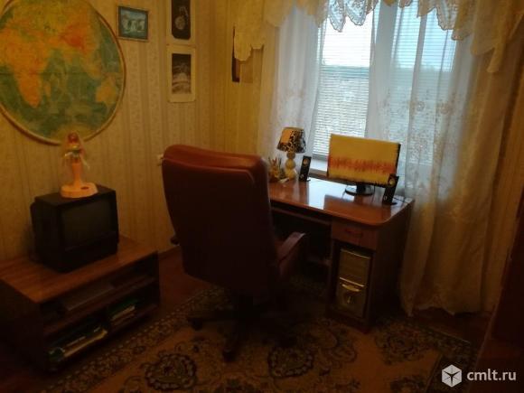 4-комнатная квартира 93,4 кв.м