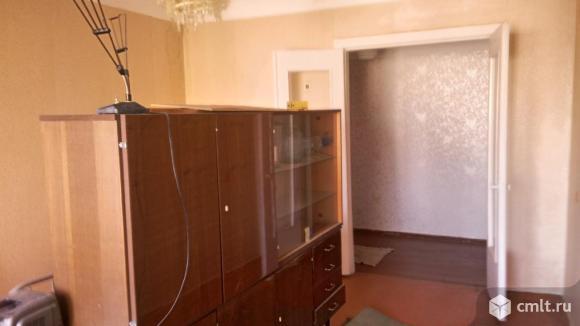 2-комнатная квартира 50,6 кв.м