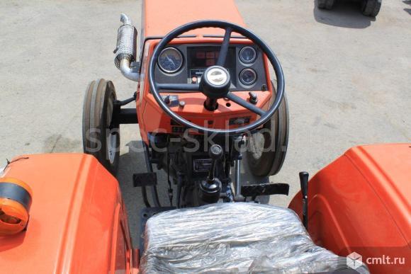 Трактор-мини Hinomoto