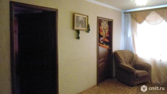 4-комнатная квартира 60 кв.м