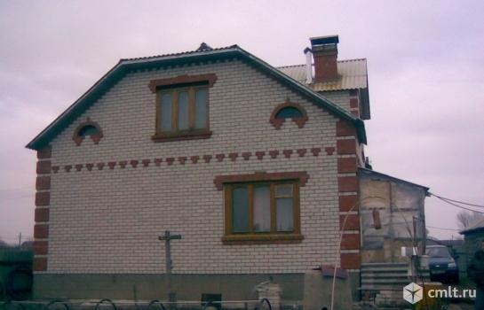 Дом 134,2 кв.м