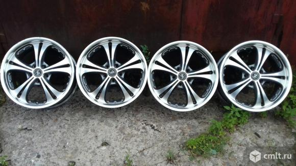 SP-Sporsh Wheels R18