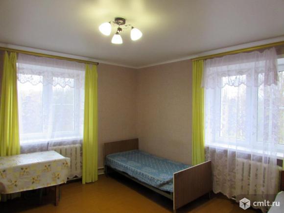 Комната 16,1 кв.м