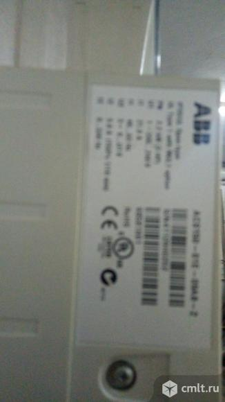 Преобразователь частоты 2.2 kW