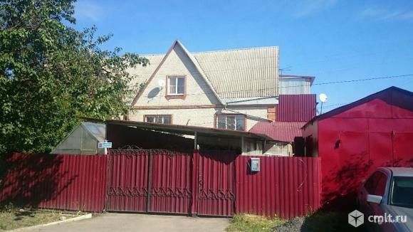 Дом 250 кв.м