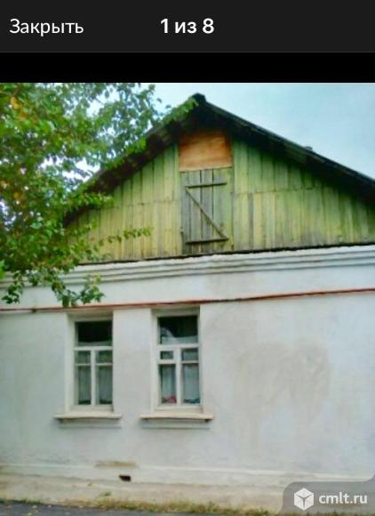 Часть дома 28 кв.м