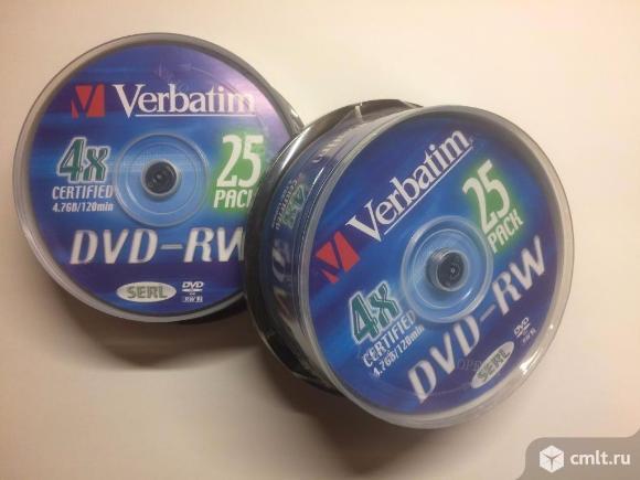DVD-RV диски