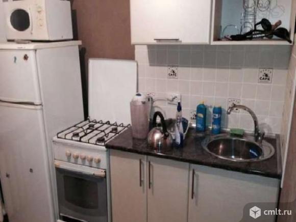 1-комнатная квартира 27 кв.м