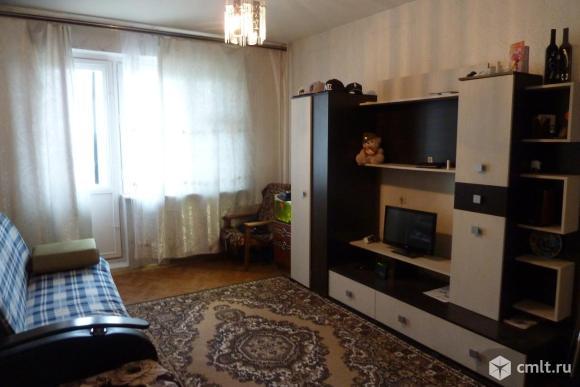 1-комнатная квартира 37,7 кв.м