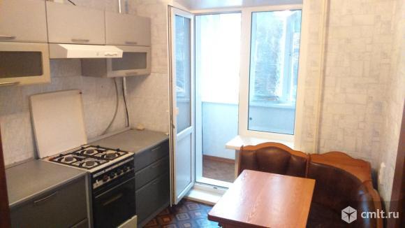 1-комнатная квартира 35,8 кв.м