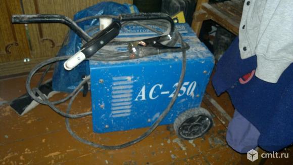 Сварочный аппарат АС 250