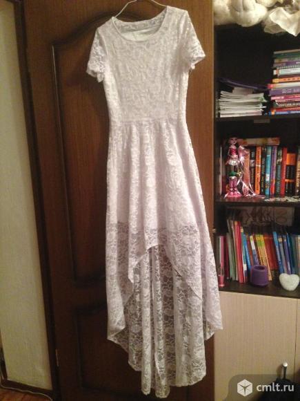 Красивые платья. Фото 1.