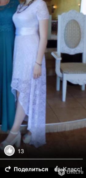 Красивые платья. Фото 8.