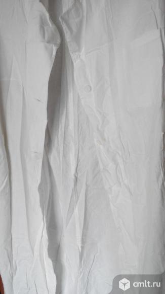 Халат медецинский. Фото 2.