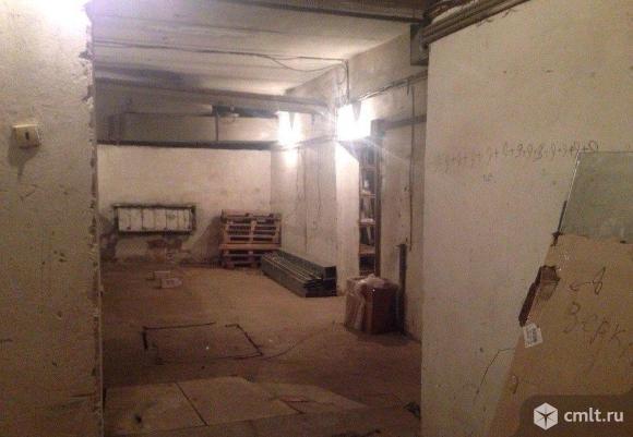 Помещение под склад 246.2 м2,