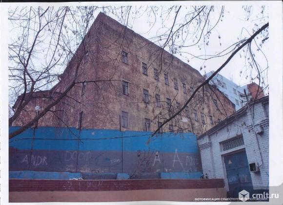 Продается здание 1925 м2, м.Бауманская