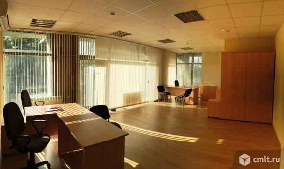 Офис в аренду 40.3 м2, м.Войковская