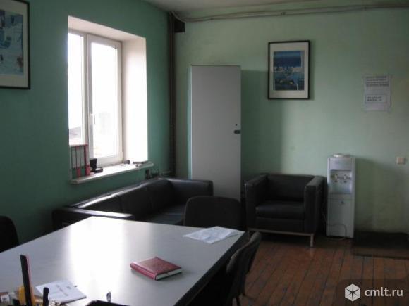 Офис в аренду 178.5 м2, Металлострой