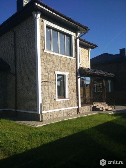 Продается: дом 173 кв.м. на участке 8 сот, охрана