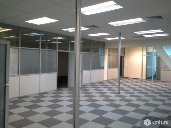 Аренда офис 350,1 кв.м.