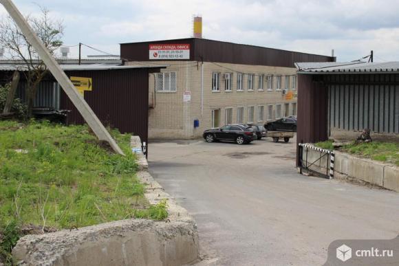 Сдается склад 951.3 кв. м.