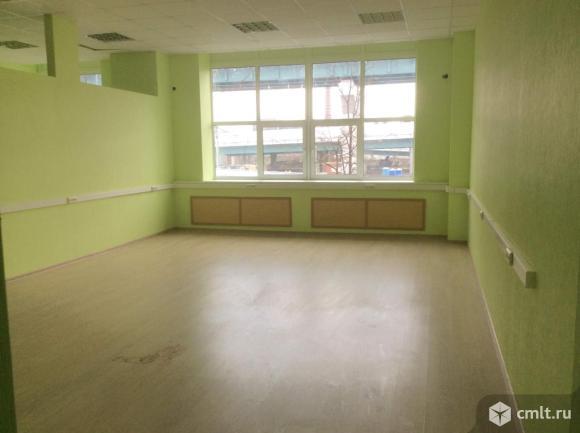 Офис в аренду 50 м2, м.Шоссе Энтузиастов