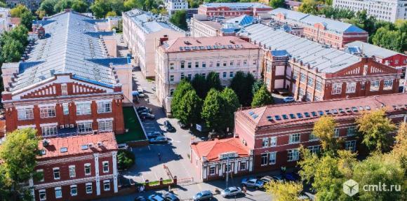Аренда офиса в БП Фактория. м. Савеловская