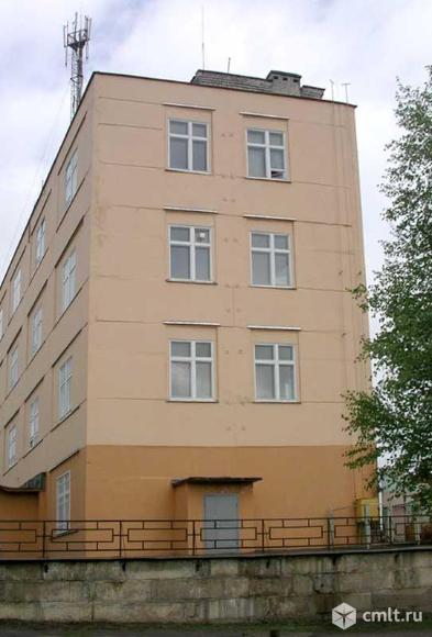 Аренда офиса 686 кв.м, Тамбов.