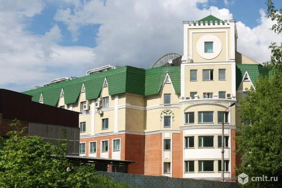 Офис в аренду от 20 кв.м, м.Красносельская