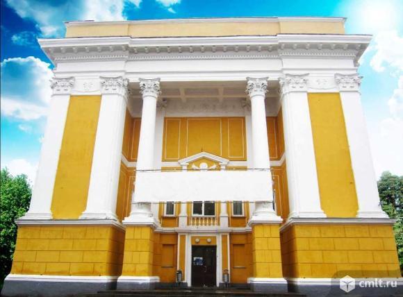 Здание 1830 м2, Петрозаводск,