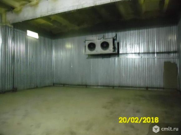 Аренда склада 1039.4 м2, Зеленогорск
