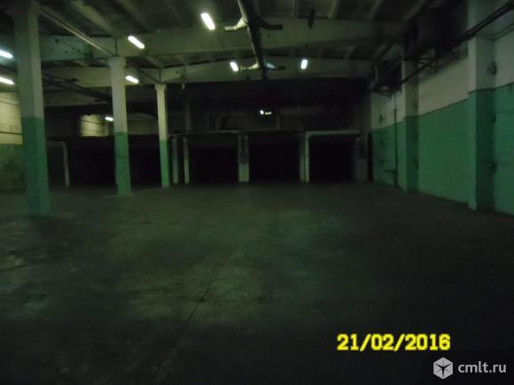 Сдам в аренду склад 857.8 кв.м, Зеленогорск