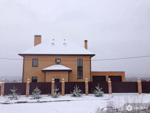 Продается: дом 250 м2 на участке 15 сот.. Фото 1.
