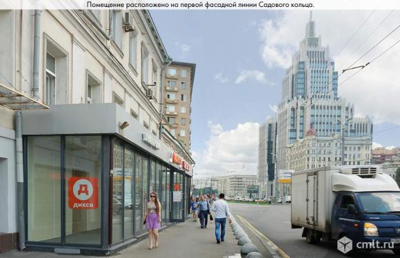 Готовый бизнес 458.6 кв.м, м. Цветной бульвар