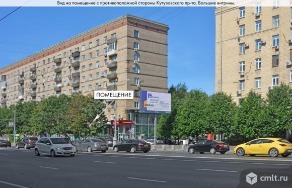 Продажа готового бизнеса 83.5 кв.м, м.Киевская