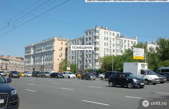 Продажа готового бизнеса 72.8 м2, м.Парк культуры