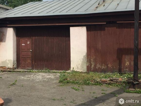 Помещение под склад 130 кв.м, Барнаул