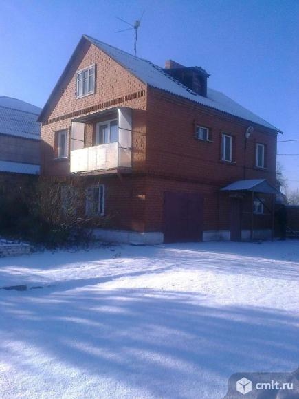 Продажа: здание 117,3 кв.м, Мариинск