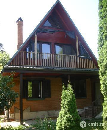 Продается: дом 82 м2 на участке 6 сот.